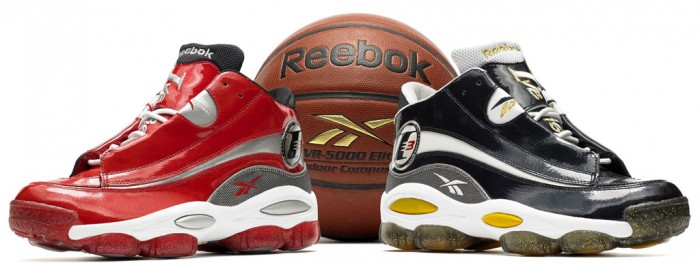 Reebok Answer 1 All-Star Pack (6)