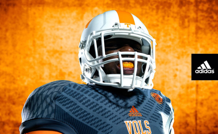 adidas Unveils New Tennessee Alternate Uniforms (1)
