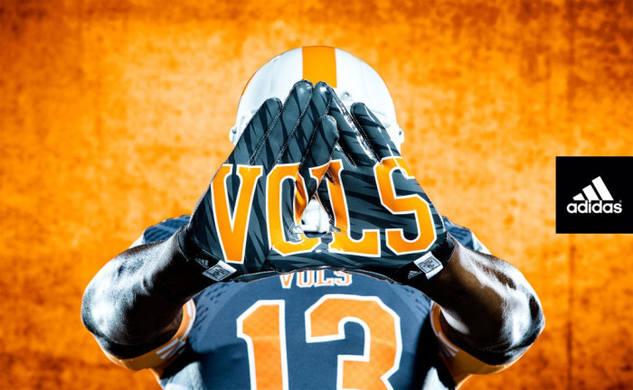 adidas Unveils New Tennessee Alternate Uniforms (3)
