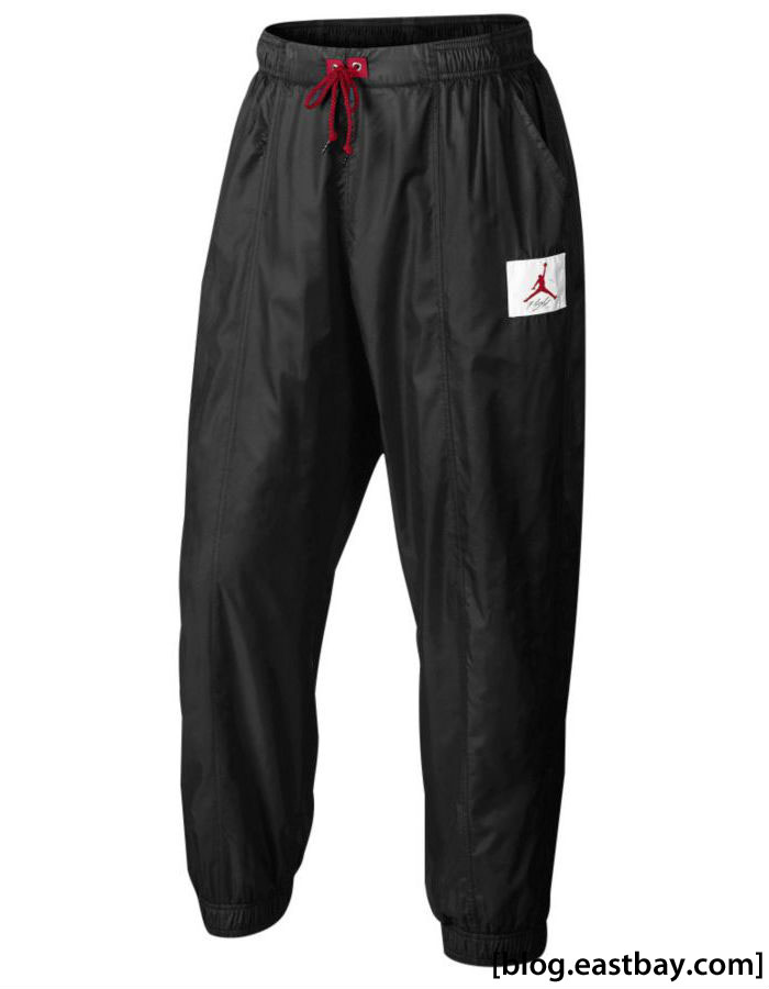 Jordan Retro 4 1989 Flight Pant