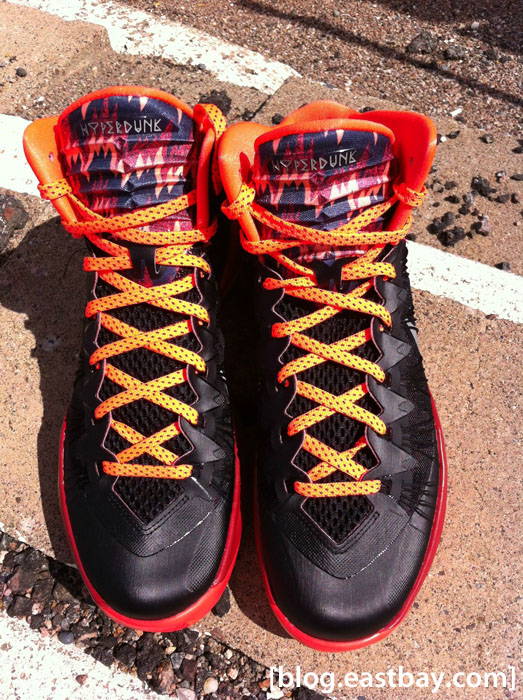New Colorways of the Nike Hyperdunk 2013 (5)