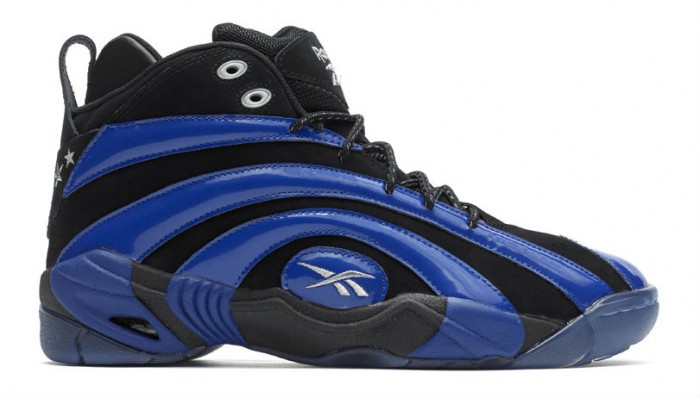 Reebok Shaqnosis - Orlando Magic (1)