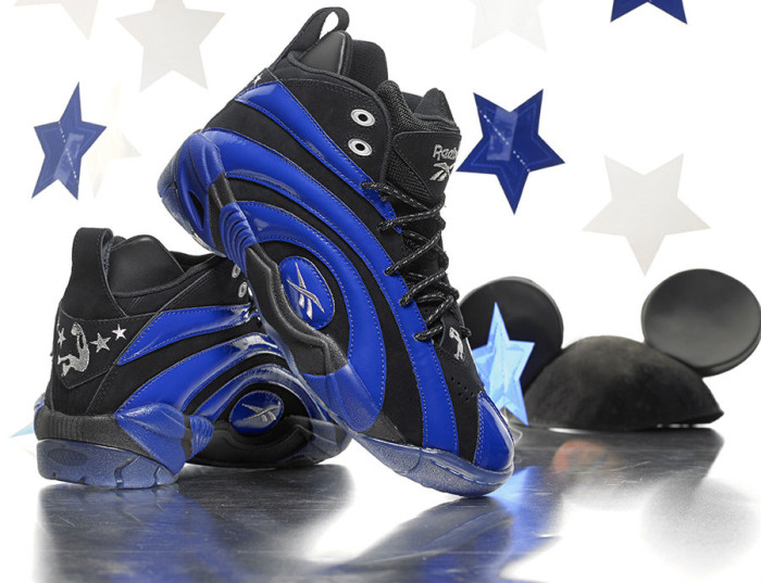 Reebok Shaqnosis - Orlando Magic (2)