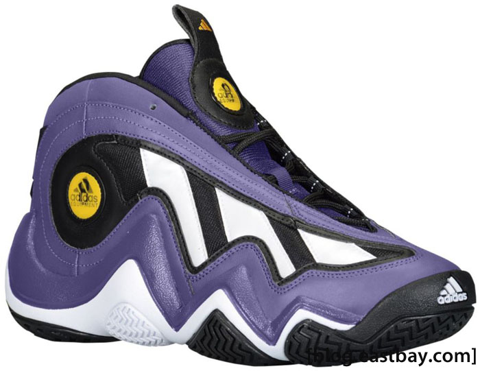 adidas Crazy 97 Lakers Dunk Contest
