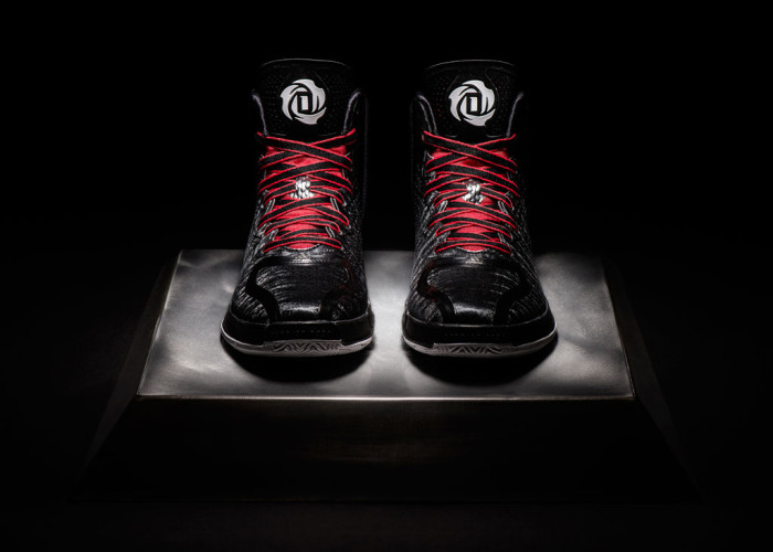 new style 66a31 e7589 adidas & Derrick Rose Officially Introduce The D Rose 4 ...