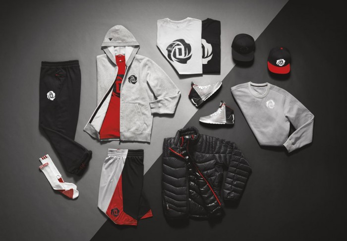 f8743c40352 adidas   Derrick Rose Officially Introduce The D Rose 4