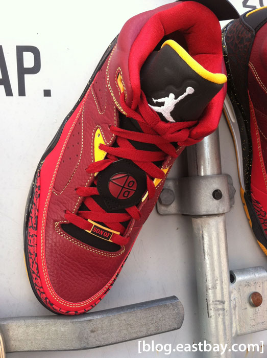 Jordan Son of Mars Low - Atlanta Hawks (4)