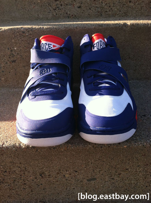 Nike Air Force Max CB 2 Hyperfuse - 76ers (1)