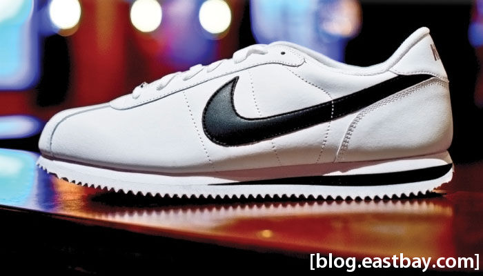 The Lasting Legacy of the Nike Cortez