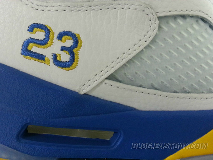 Air Jordan 5 Retro - 'Laney' (5)