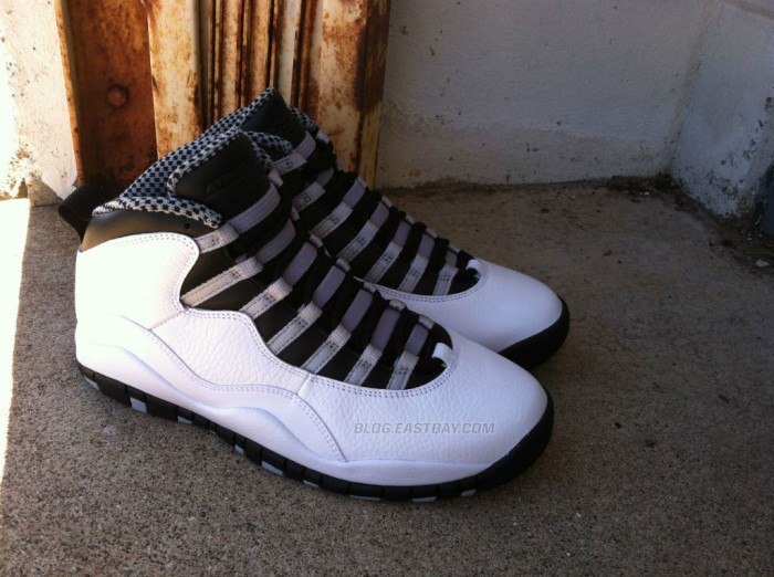 Air Jordan 10 Retro - 'Steel' (6)