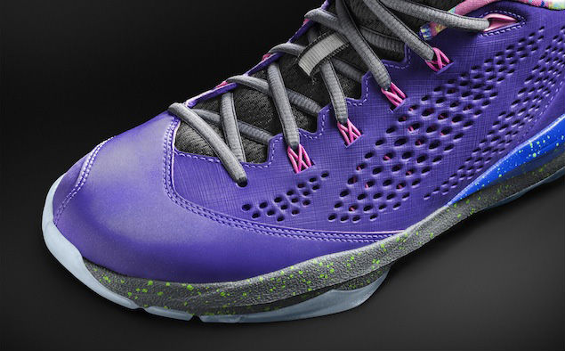 quality design 79e6f 8c549 Available  Jordan CP3.VII –  Bel-Air