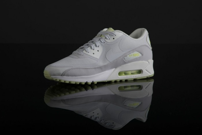 Nike Air Max 90 CMFT Premium Tape - Glow in the Dark (2)