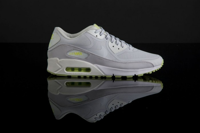 Nike Air Max 90 CMFT Premium Tape - Glow in the Dark (3)