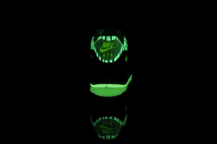 Nike Air Max 90 CMFT Premium Tape - Glow in the Dark (8)