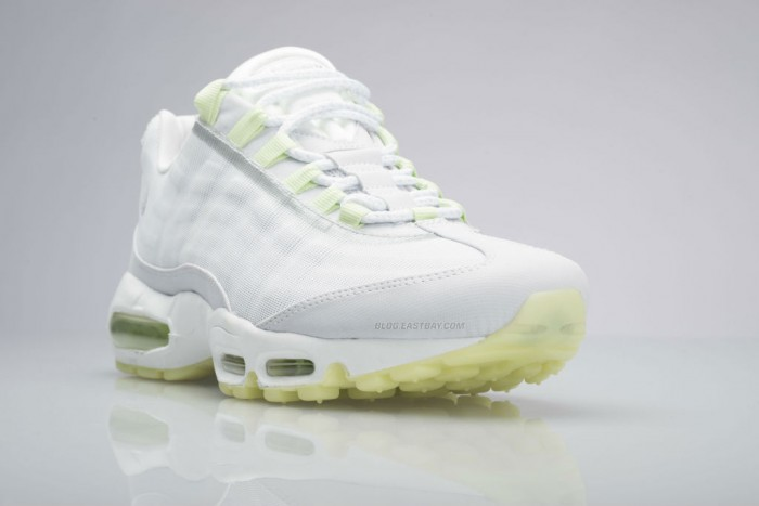 Nike Air Max 95 Premium Tape - 'Glow in the Dark' (1)