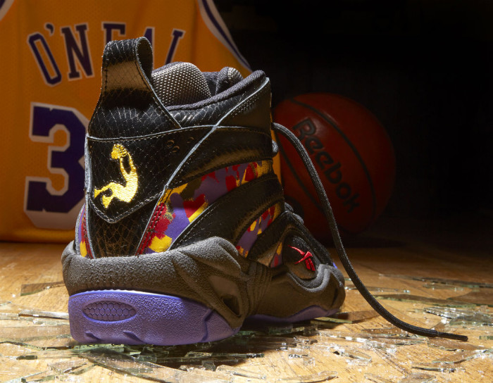 Reebok Shaqnosis - Escape From LA (2)