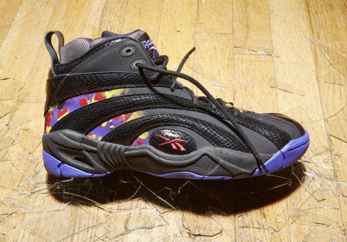 Reebok Shaqnosis - Escape From LA (4)