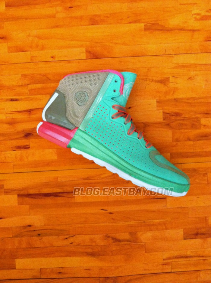 adidas D Rose 4 - 'Boardwalk' (1)