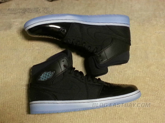Air Jordan 1 Retro '95 - 'Gamma Blue'  (5)