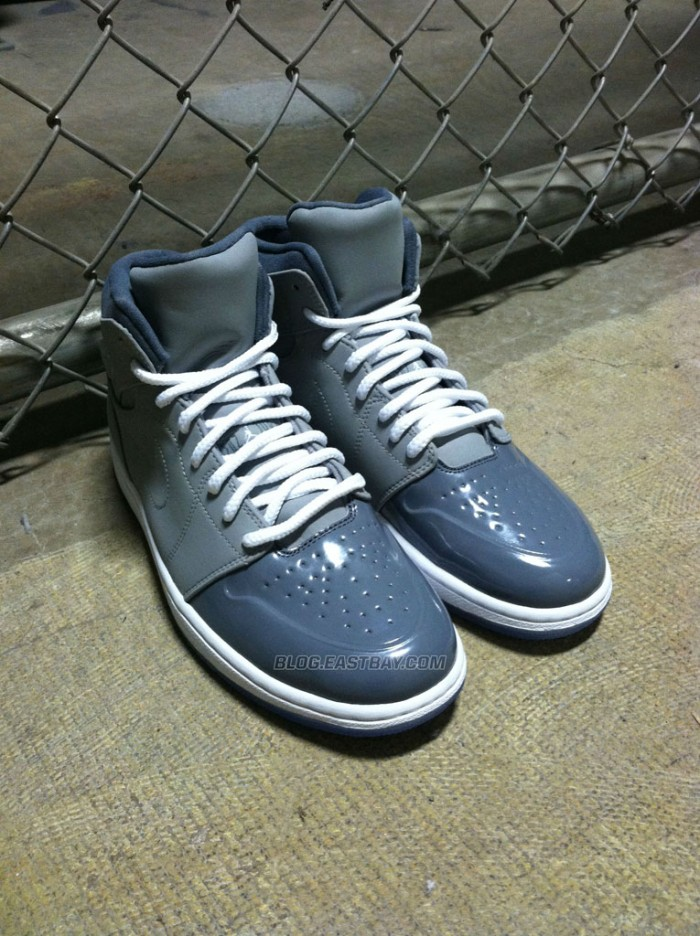 Air Jordan 1 Retro '95 - 'Cool Grey' (1)