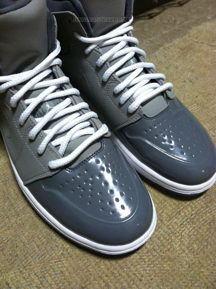 Air Jordan 1 Retro '95 - 'Cool Grey' (2)