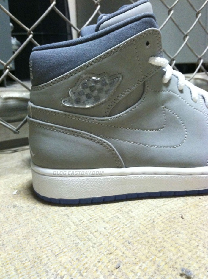 Air Jordan 1 Retro '95 - 'Cool Grey' (3)