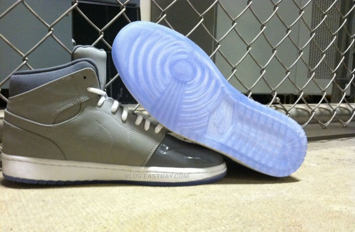 Air Jordan 1 Retro '95 - 'Cool Grey' (4)