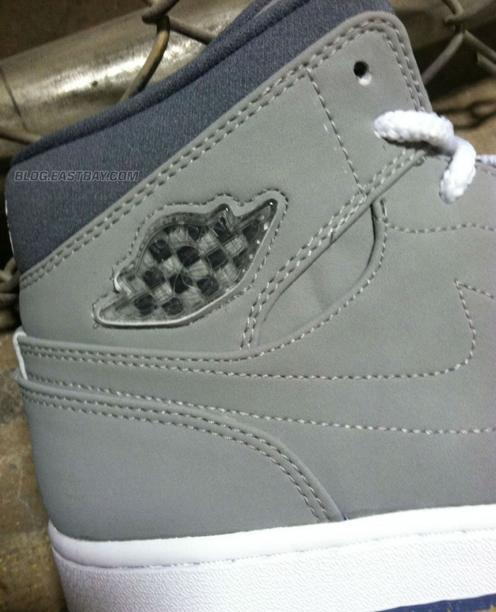 Air Jordan 1 Retro '95 - 'Cool Grey' (5)
