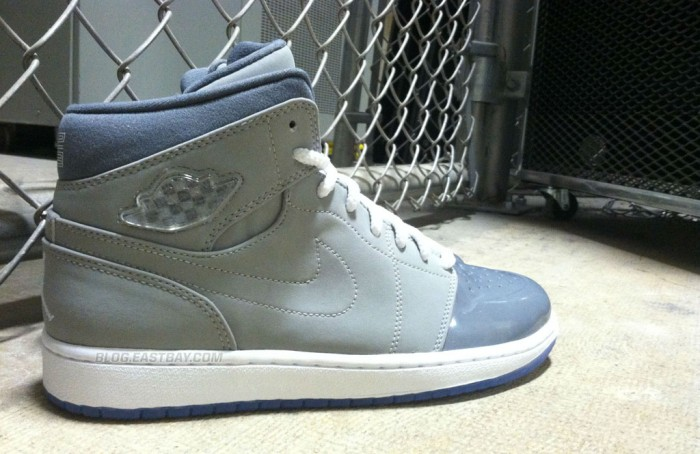 Air Jordan 1 Retro '95 - 'Cool Grey' (6)