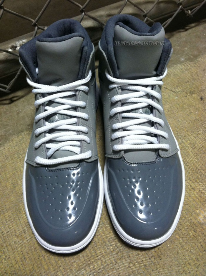 Air Jordan 1 Retro '95 - 'Cool Grey' (7)