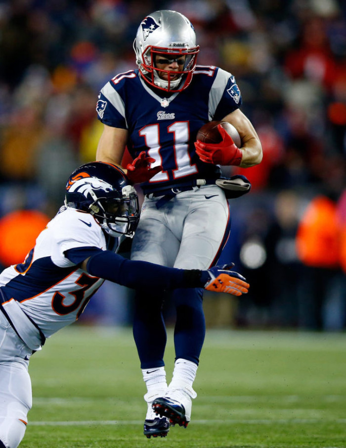 finest selection 16a59 16203 ... best price julian edelman wearing nike lunar superbad pro . 3a5e3 e3da3