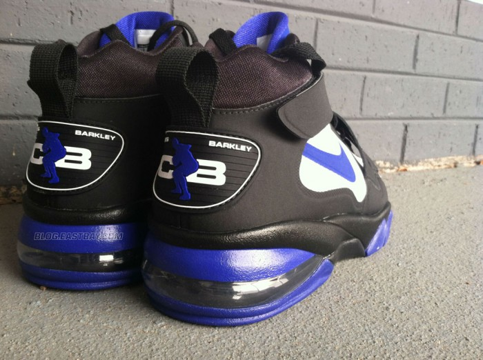Nike Air Force Max CB 2 Hyperfuse - 'Concord' (5)