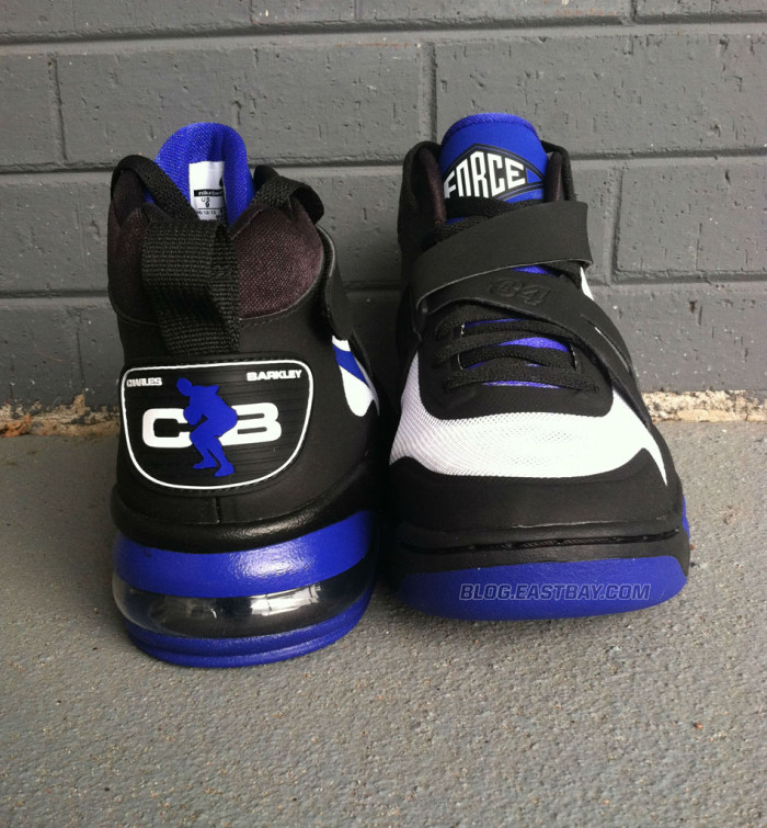 Nike Air Force Max CB 2 Hyperfuse - 'Concord' (7)