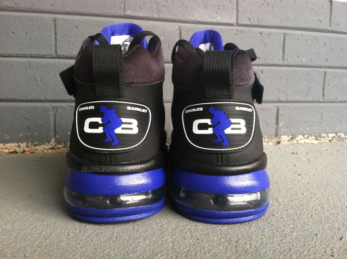 Nike Air Force Max CB 2 Hyperfuse - 'Concord' (9)