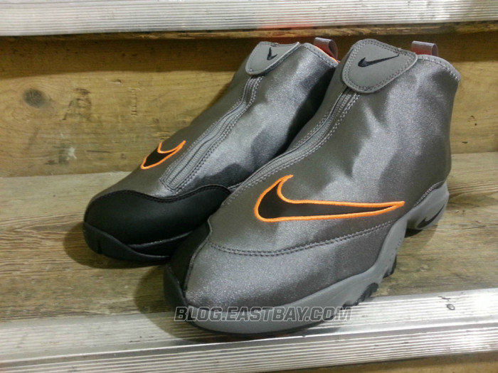 Nike Air Zoom Flight The Glove - 'Oregon State' (1)