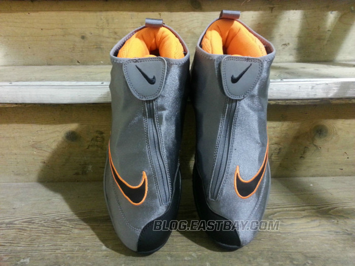 Nike Air Zoom Flight The Glove - 'Oregon State' (2)