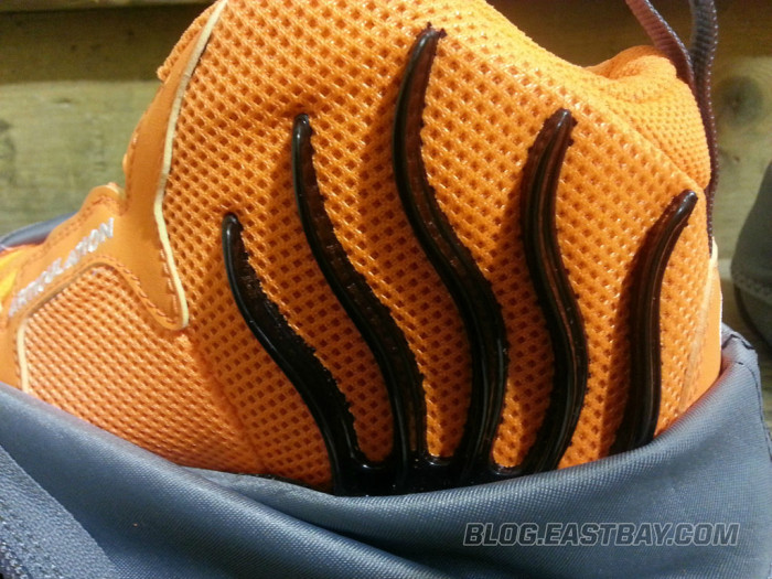 Nike Air Zoom Flight The Glove - 'Oregon State' (5)