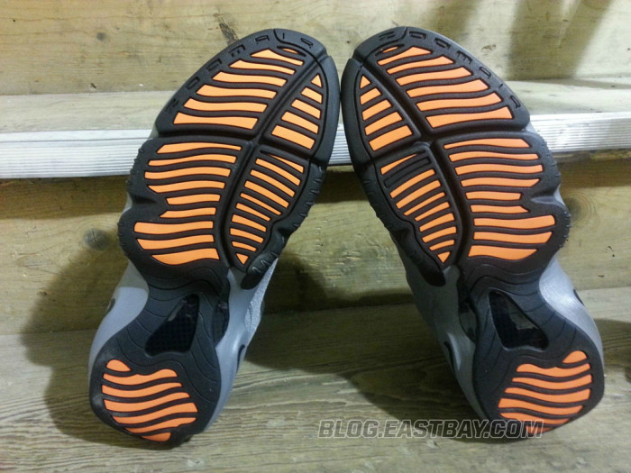 Nike Air Zoom Flight The Glove - 'Oregon State' (10)