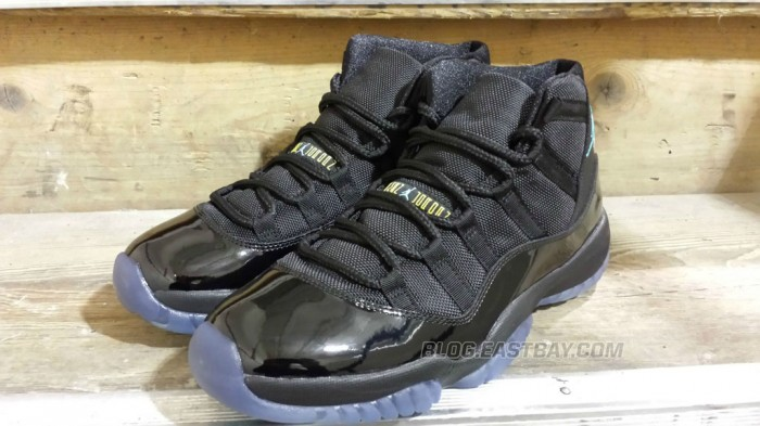 Air Jordan 11 Retro 'Gamma Blue' (1)