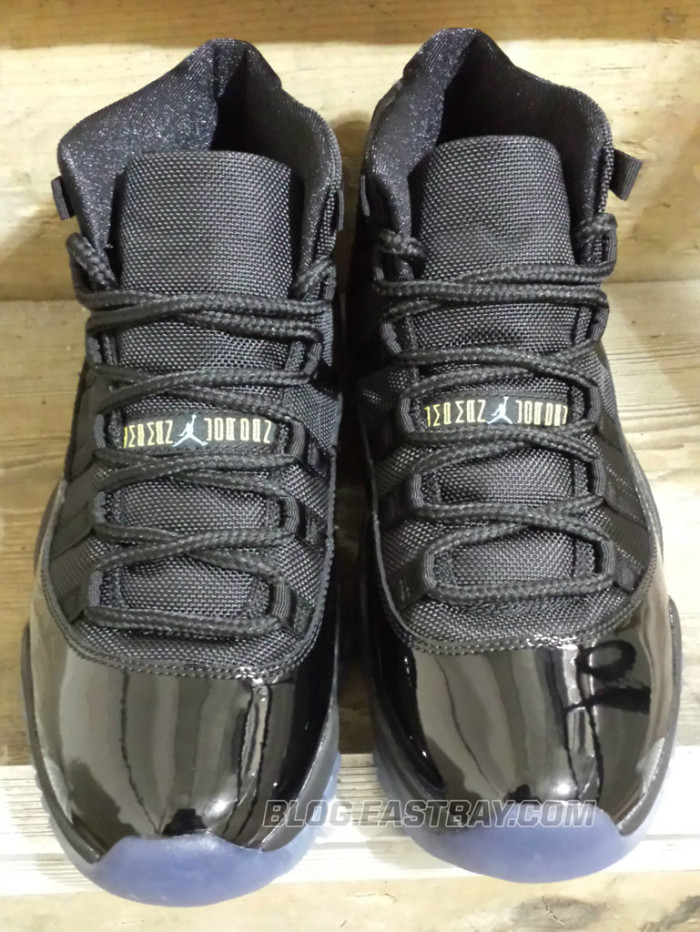 Air Jordan 11 Retro 'Gamma Blue' (2)