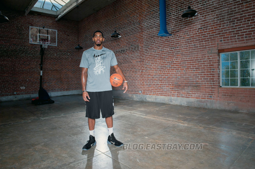 Eastbay Field Tested // Jason Thompson Prepares To Win (4)