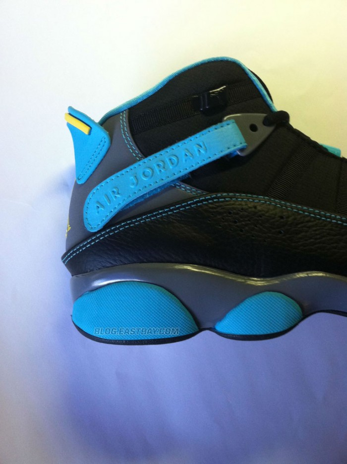 Jordan 6 Rings - 'Gamma Blue' (3)
