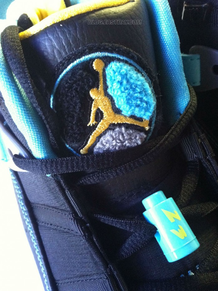 Jordan 6 Rings - 'Gamma Blue' (5)