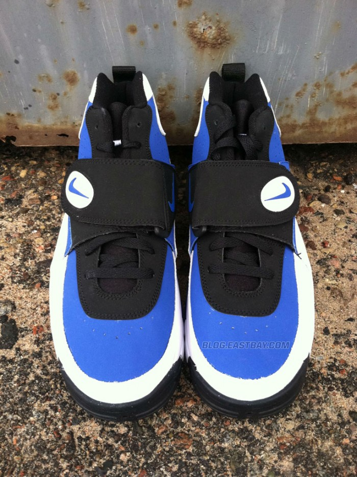 Nike Air Mission - 'True Royal' (4)