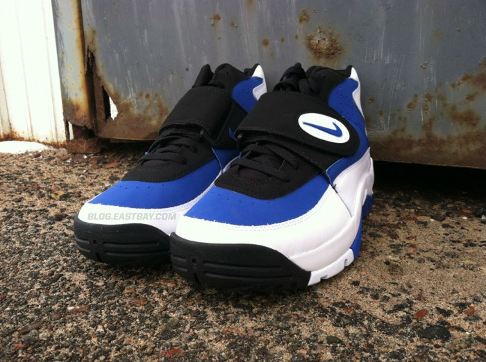 Nike Air Mission - 'True Royal' (5)