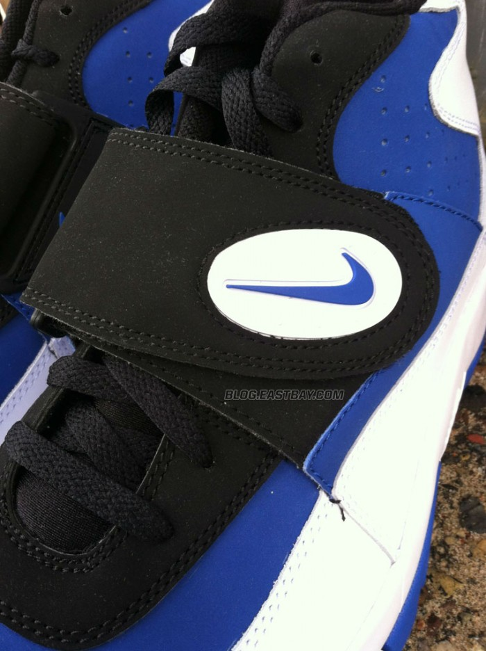 Nike Air Mission - 'True Royal' (7)