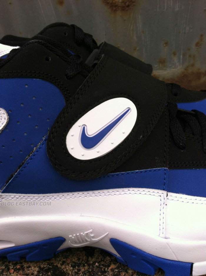 Nike Air Mission - 'True Royal' (9)