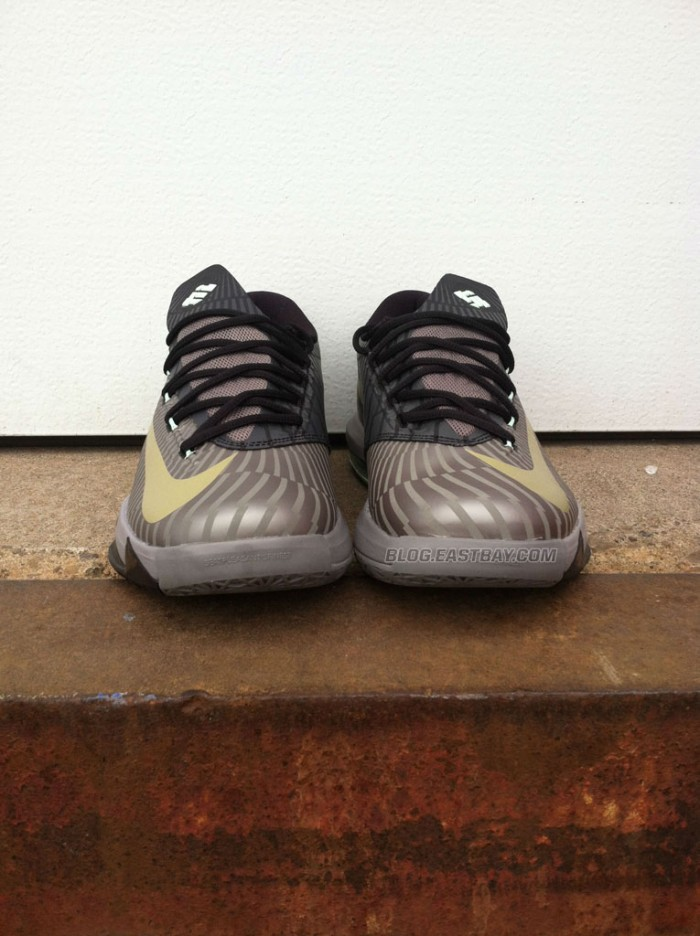 Nike KD 6 Precision Timing (5)
