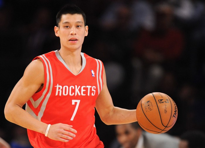 adidas Signs Jeremy Lin